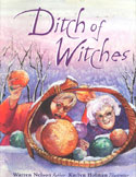 A Ditch of Witches Book